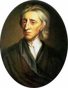 in his essay on human understanding john locke argued that